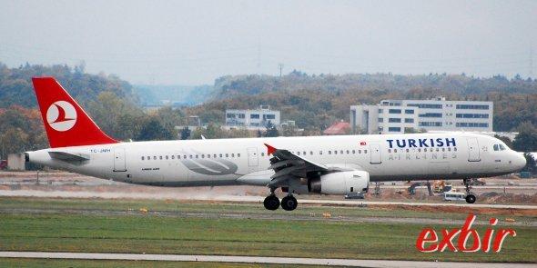 Turkish Airlines ist die größere Gefahr für Lufthansa da Sie massiv in die Fläche expandieren können.  Foto: Christian Maskos
