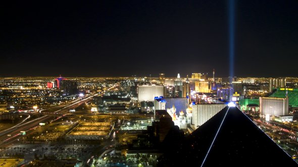Nonstop Mit Condor Nach Las Vegas Fur 363 Return