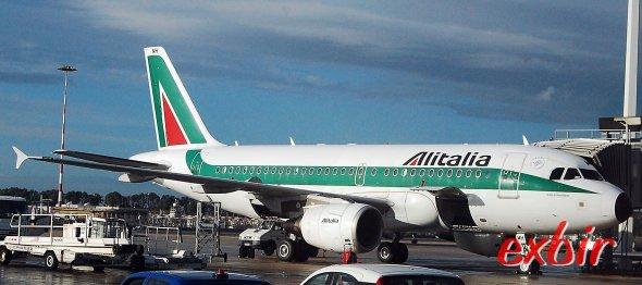 Mit Alitalia geht es ab 400€ nach Südamerika.  Foto: Christian Maskos