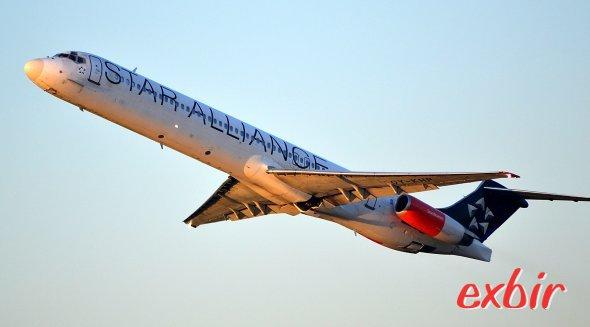 Ist das Flugzeug weg hat man mitunter ein Problem.   Jetzt heisst es kühlen Kopf bewahren, um günstige Lösungen zu finden.  Foto: Christian Maskos