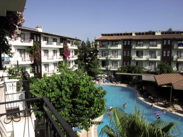 Lemas Suite, Side & Alanya