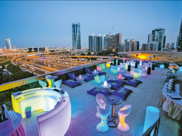 Two Seasons Hotel & Apartments, Dubai
